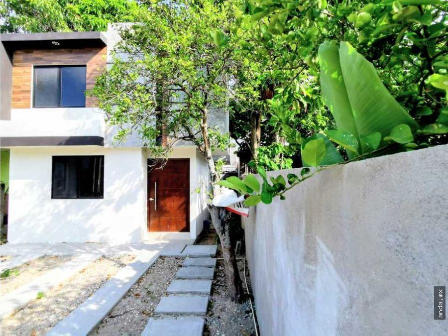 casa en venta col solidaridad voluntad y trabajo