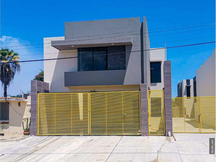 casa en venta col unidad nacional ciudad madero tamaulipas