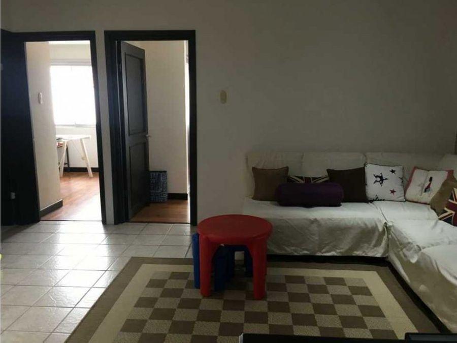 casa en venta condominio trejos montealegre escazu