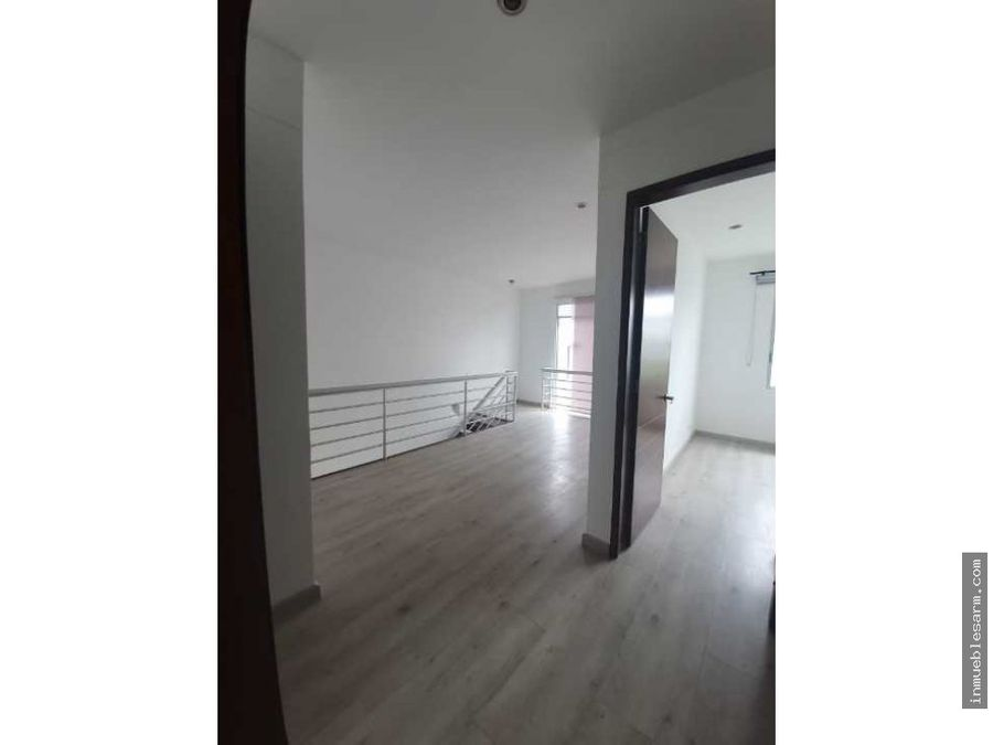 casa en venta conjunto netania