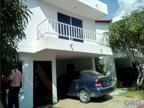 casa en venta conjunto residencial las heliconias turbaco