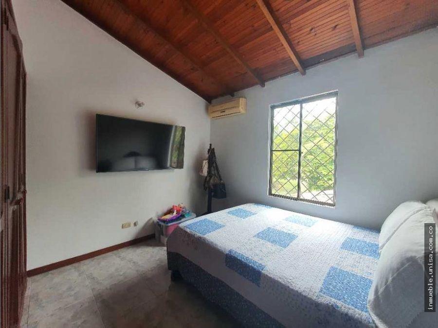 casa en venta conjunto residencial los arrayanes la flora