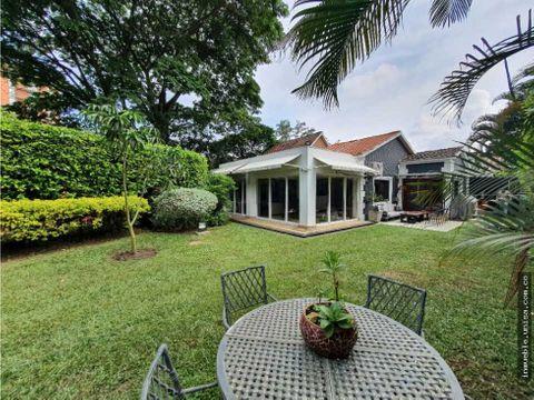 casa en venta conjunto residencial pinares pance