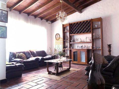 casa en venta conquistadores