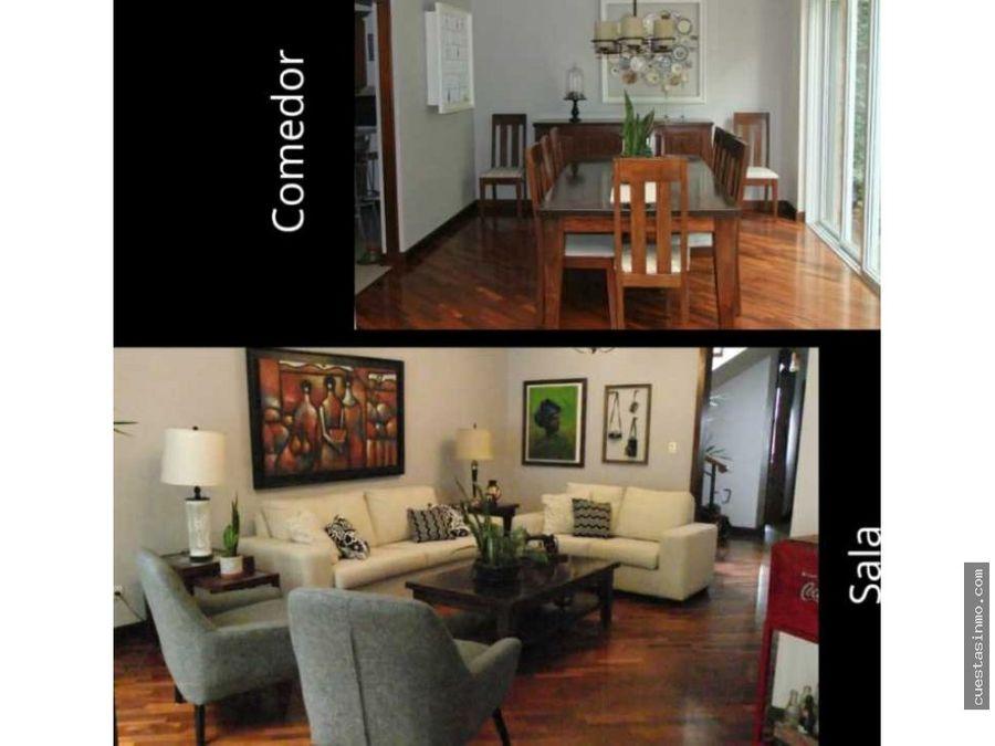 casa en venta canadas de elgin zona 13 directo