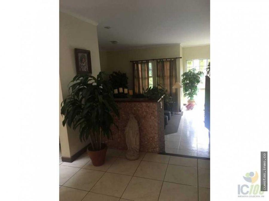 casa en venta carr san jose pinula km 165 1