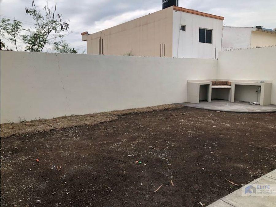 casa en venta carretera nacional santiago nl