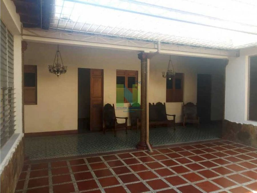 casa en venta centro oeste barquisimeto