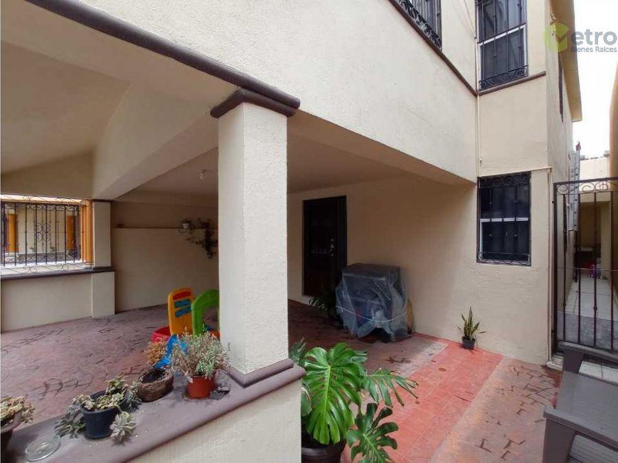 casa en venta cerradas de anahuac gral escobedo asg