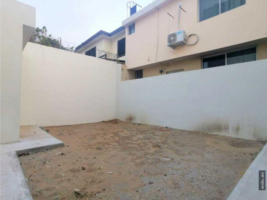 casa en venta ciudad madero col estadio
