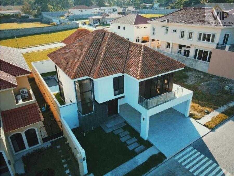 casa en venta ciudad maya san pedro sula honduras ca