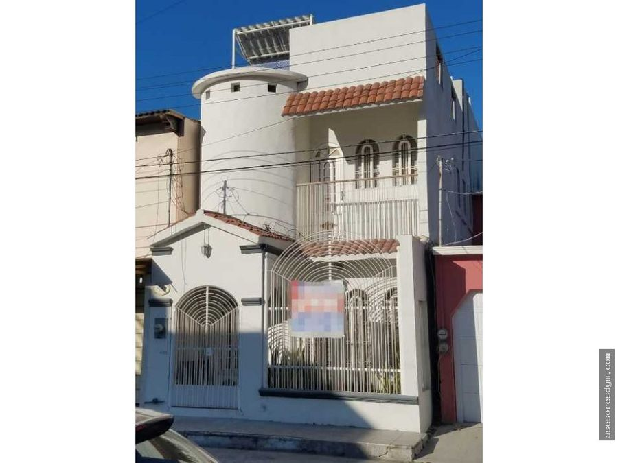 casa en venta ciudad del carmen