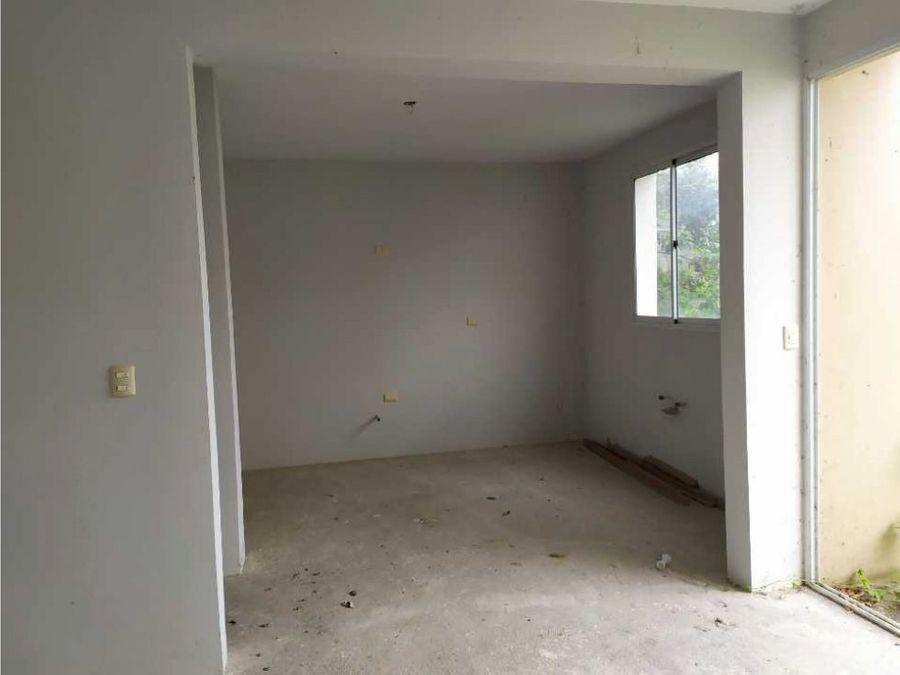 casa en venta con planta electrica ciudad roca barquisimeto