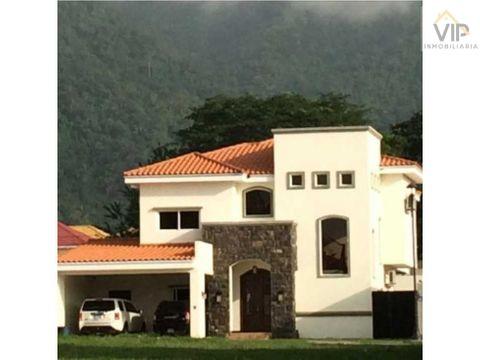 casa en renta circuito cerrado residencial portofino san pedro sula