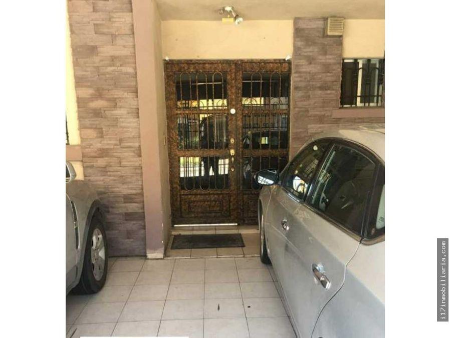 casa en venta cumbres oro