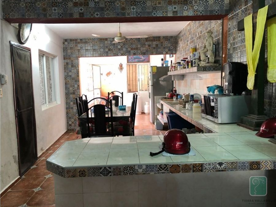 casa en venta en sisal excelente ubicacion