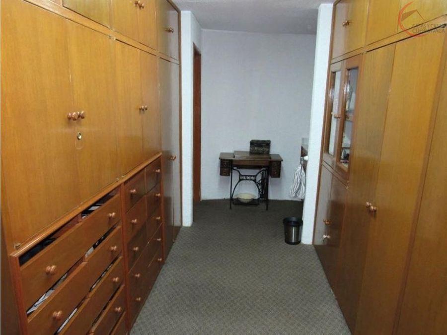 casa en venta al norte de cuernavaca con seguridad y alberca