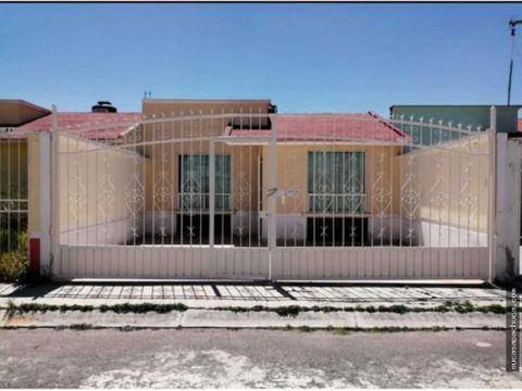 casa en venta en matilde