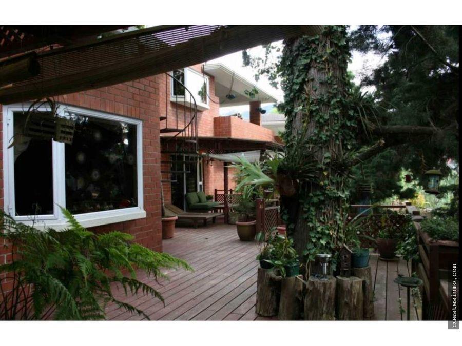 casa en venta bosques de las luces d
