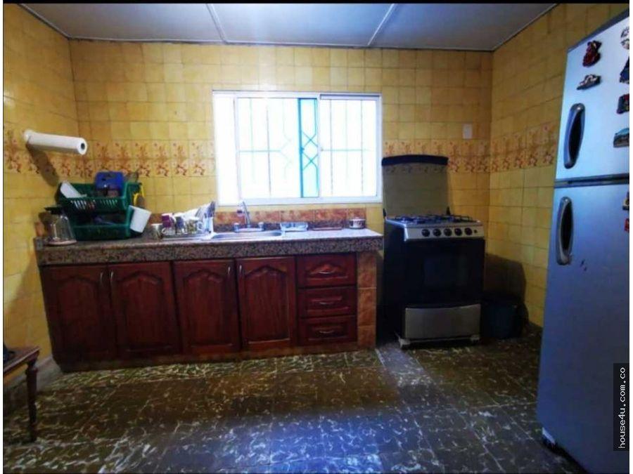 casa en venta barrio nueva granada barranquilla