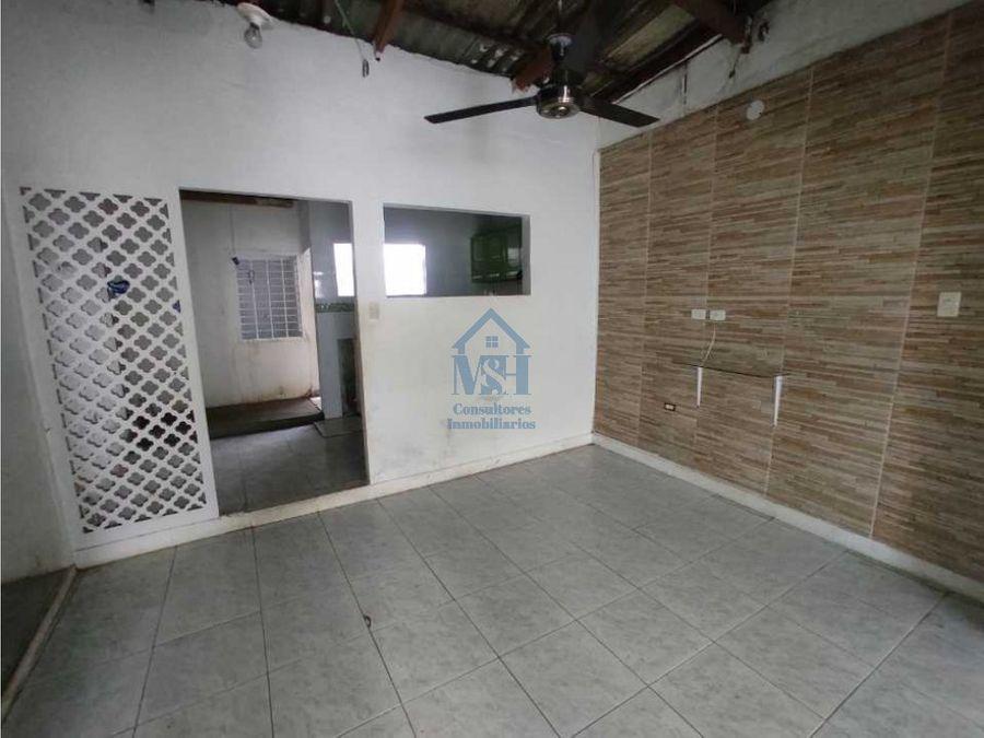 casa en venta barrio panzenu monteria cordoba