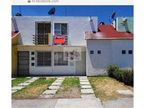 casa en venta brisas del carmen celaya gto