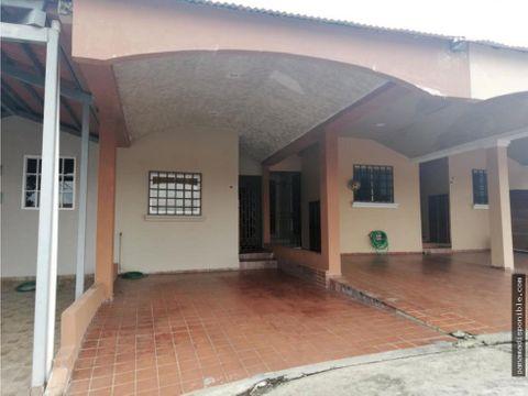 casa en venta dorasol rah pa 20 10415