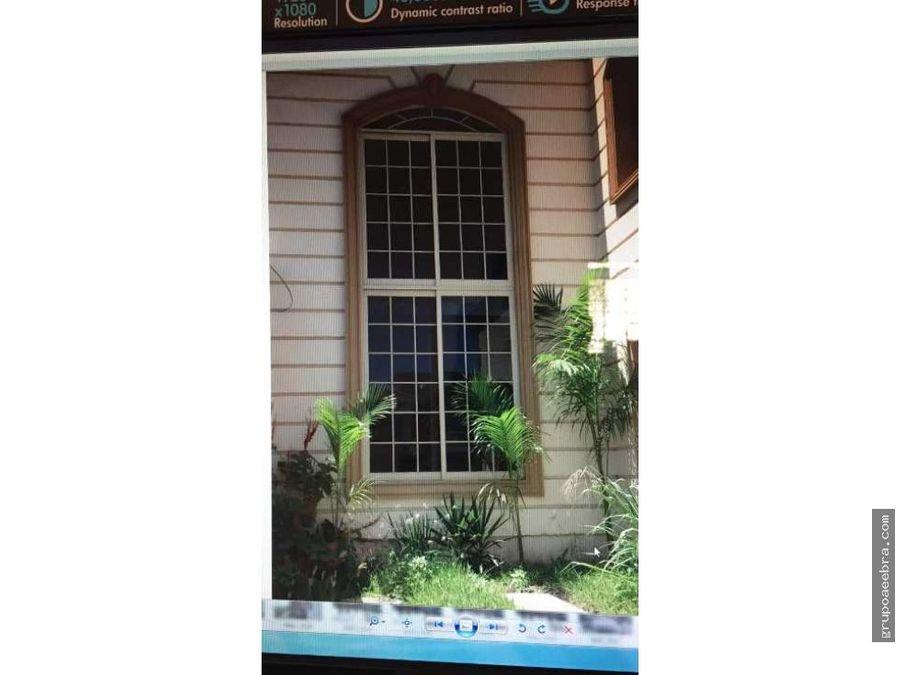 casa en venta en col jardin 20 de noviembre