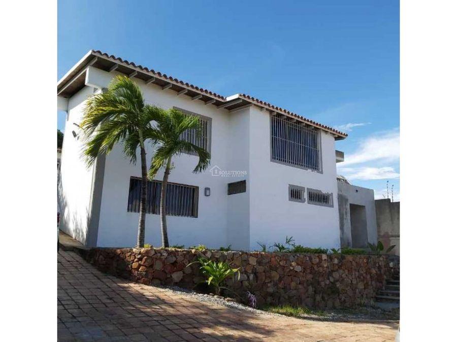 casa en venta en colinas de sta rosa katiuska sanchez