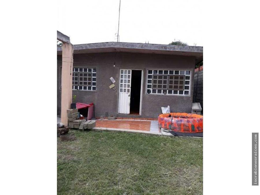 casa en venta en colonia capulin