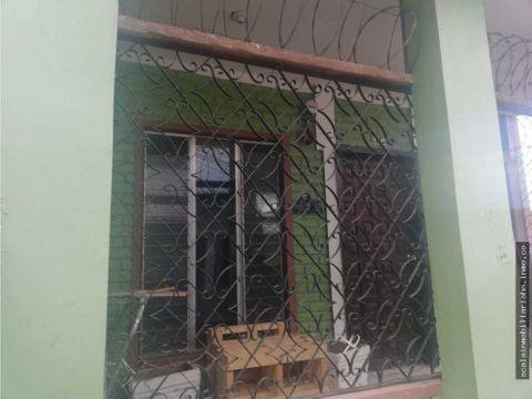casa en venta en colonia centro americana