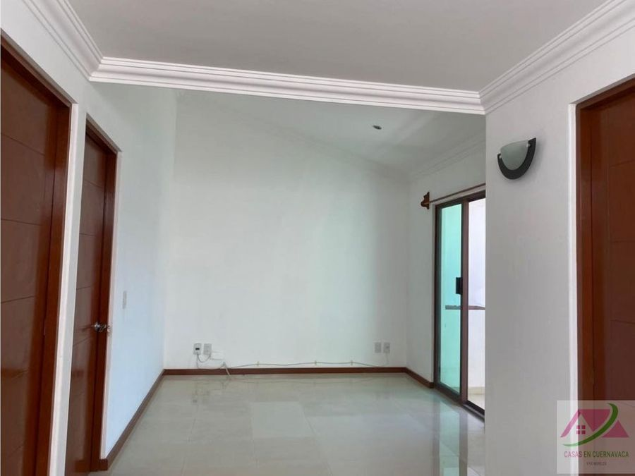 casa en venta en condominio el amate jiutepec