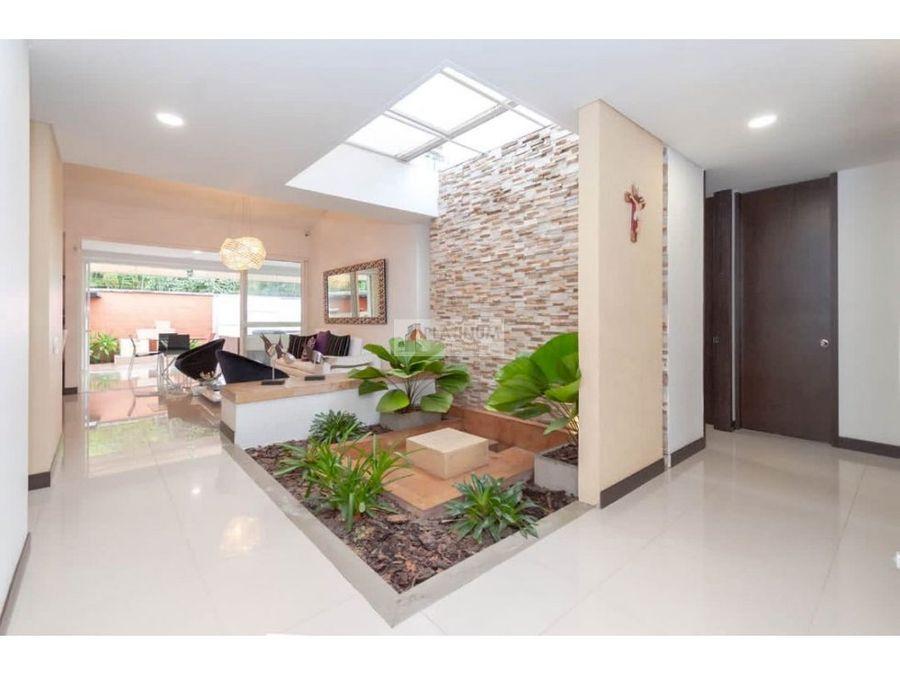 casa en venta en condominio en el castillo jamundi am