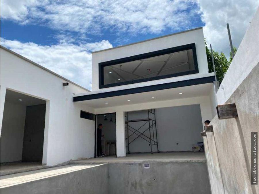 casa en venta en corral grande