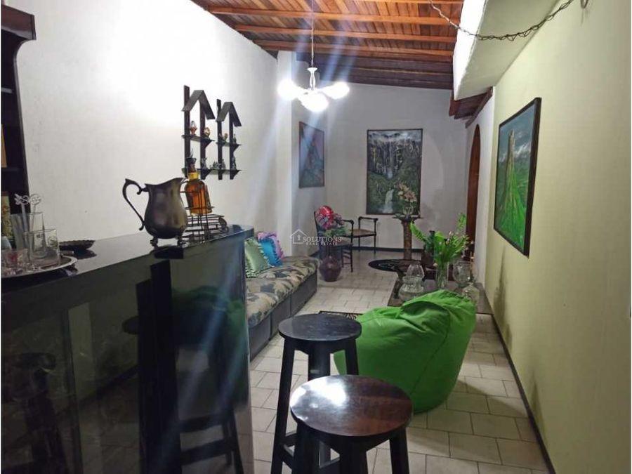 casa en venta urb chucho briceno saidsa viccionacce soc 137