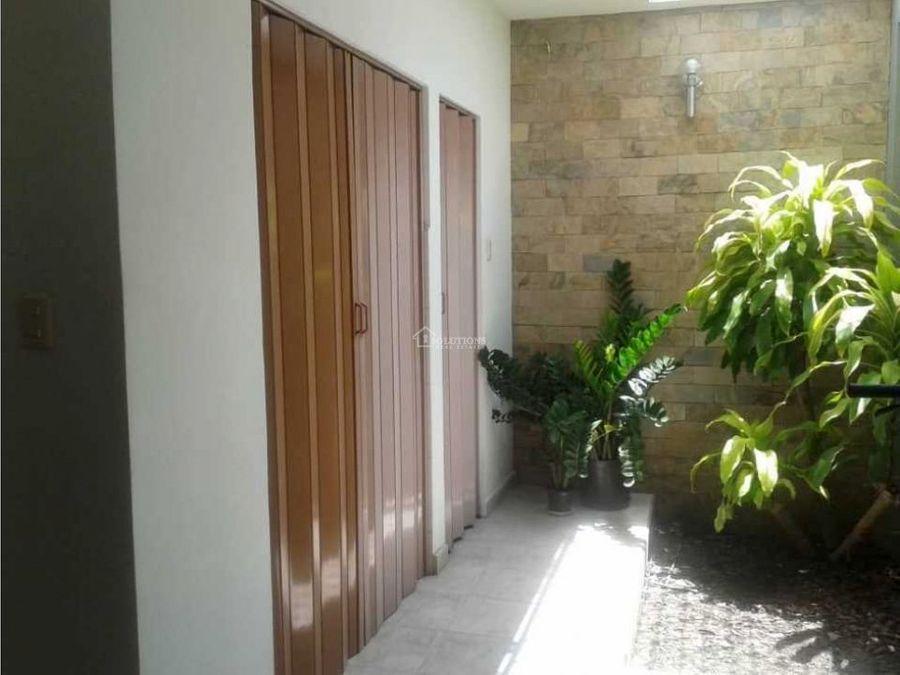 casa en venta en caminos de tarabana cabudare arminda teran