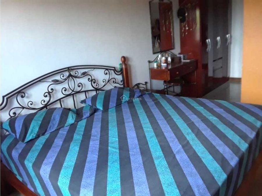 casa en venta en campo alegre cabudare arminda teran
