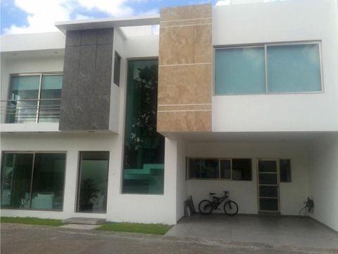 casa en venta cancun sm 524 250 m2 3 recamaras 45 mdp