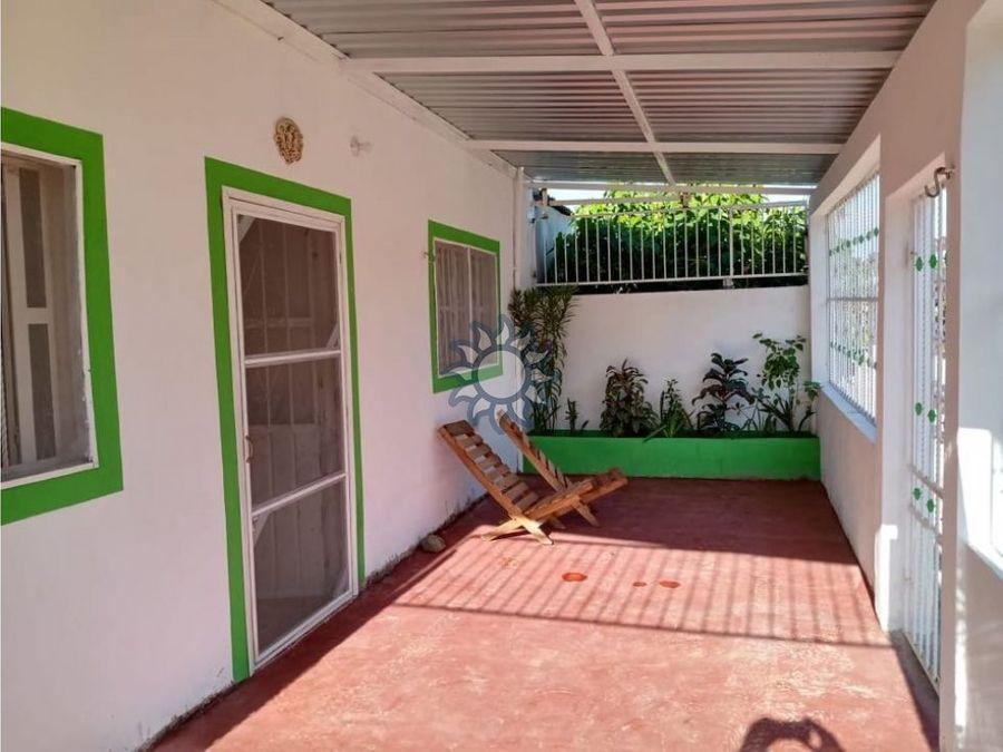 casa en venta en chichimila