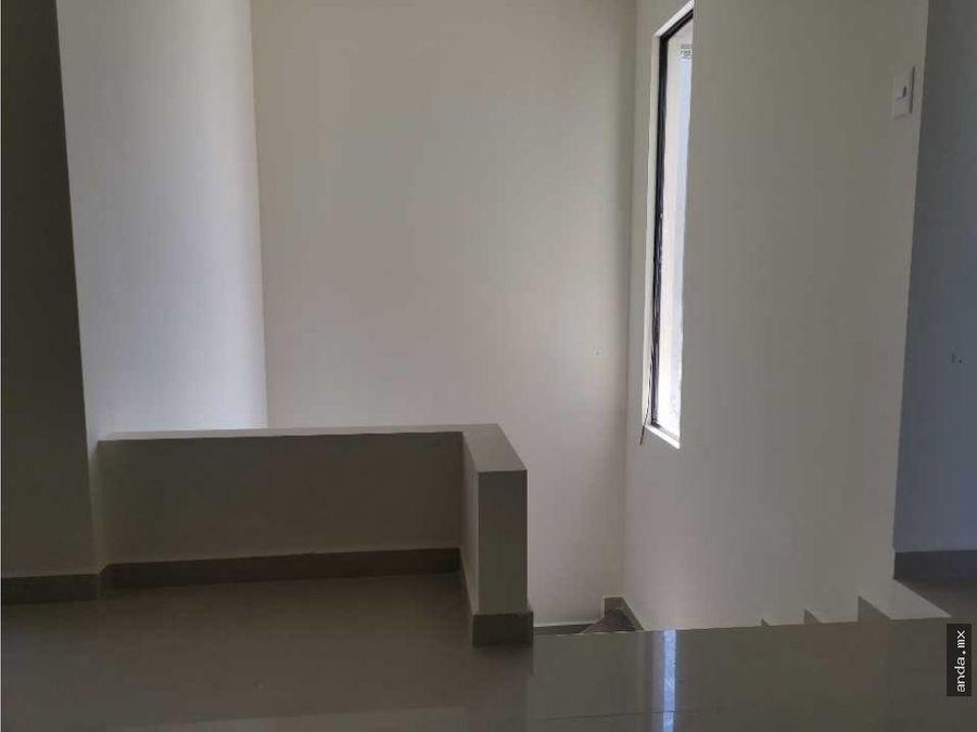 casa en venta en ciudad madero col unidad nacional