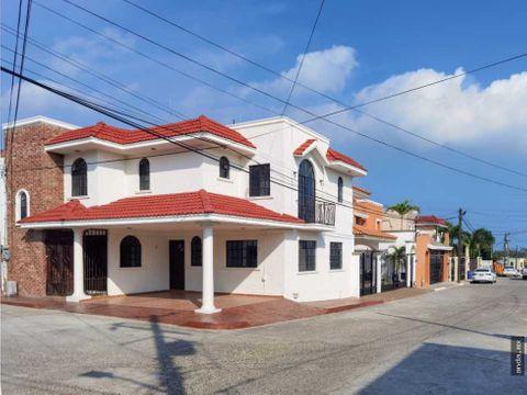casa en venta en ciudad madero estadio 33