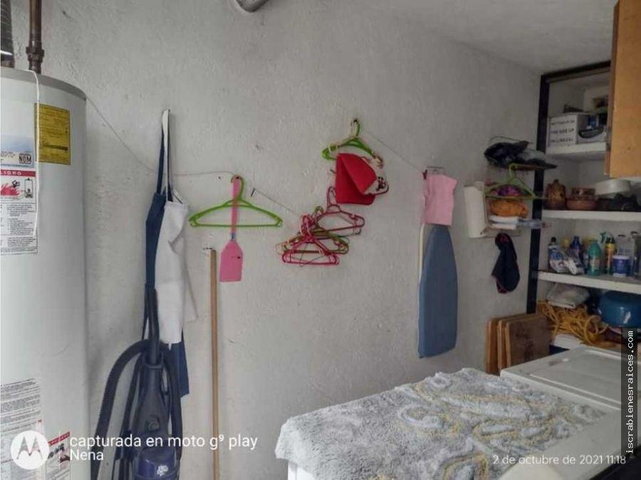 casa en venta en cluster dentro de lomas de cocoyoc