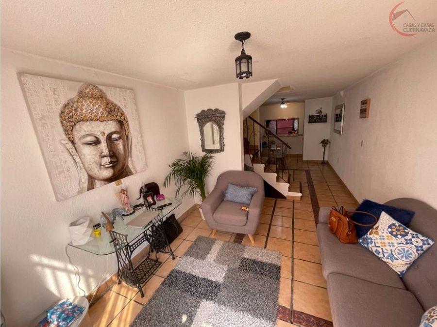 casa en venta en cuernavaca lomas de ahuatlan