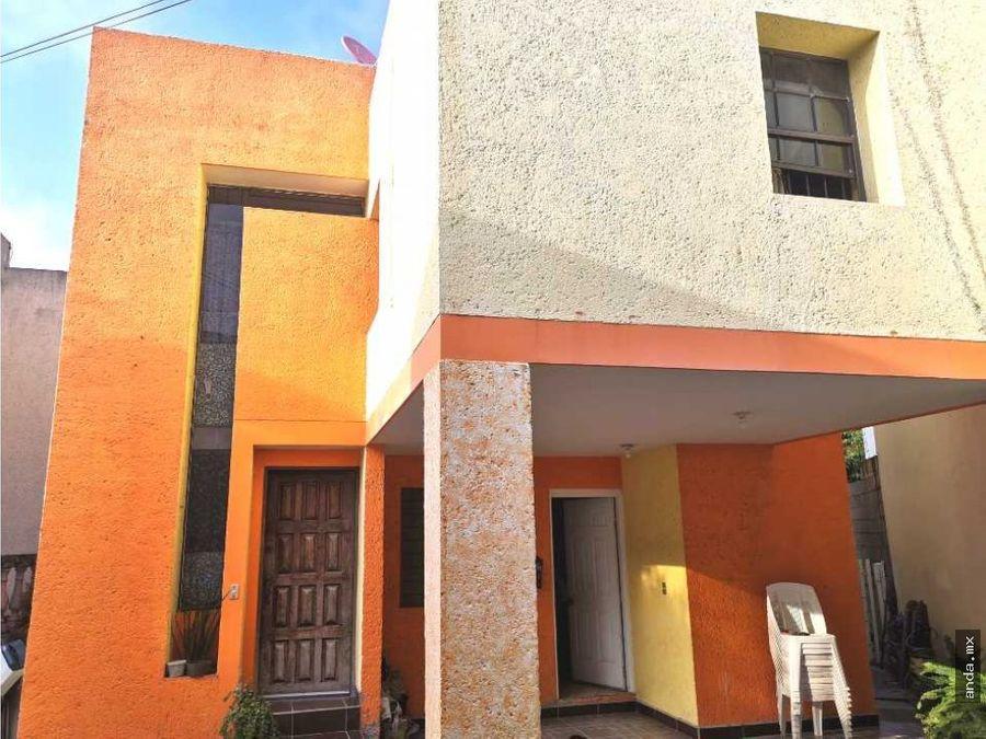casa en venta en ampliacion unidad nacional