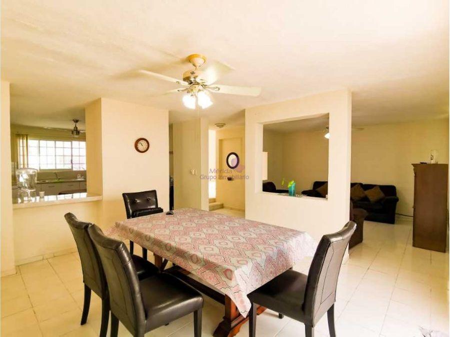 casa en venta en altabrisa merida en privada quinta real
