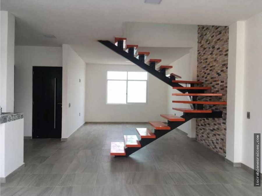 casa en venta en altos de oaxtepec