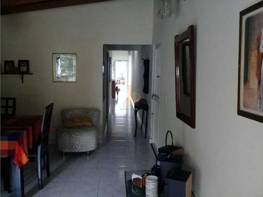 casa en venta en belen rincon
