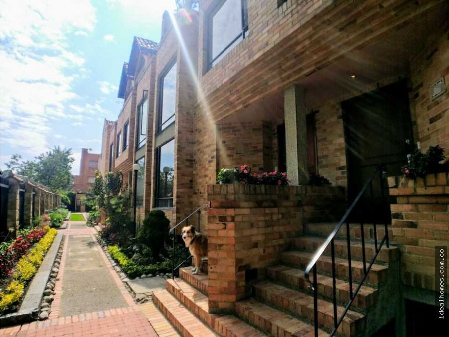 casa venta terraza gratamira t