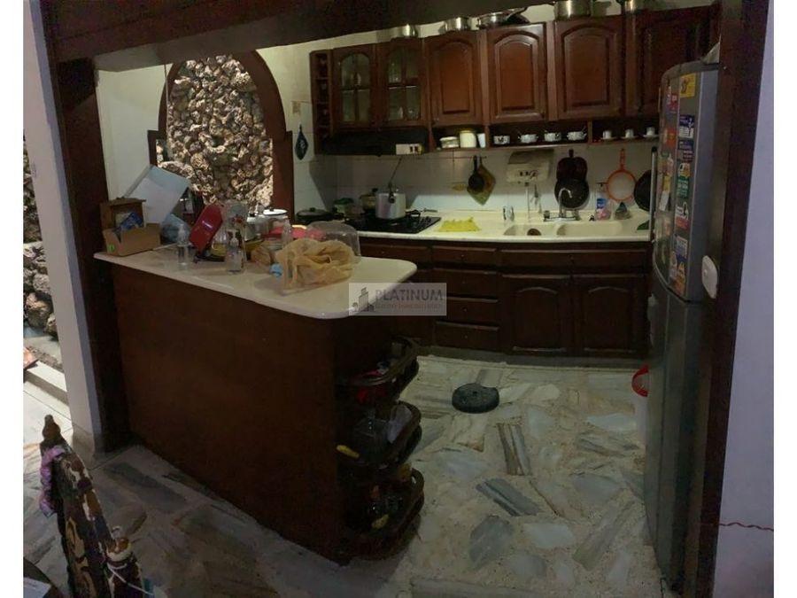 casa independiente en venta en el caney cali fd