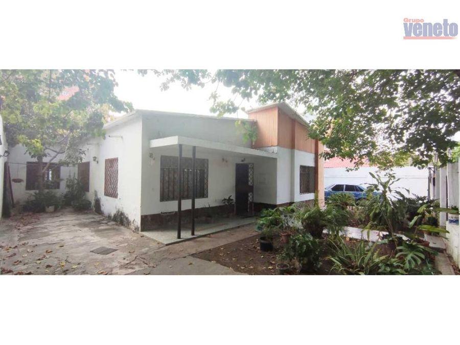 casa en venta en el este de barquisimeto